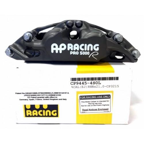 AP Racing PRO 5000 R 4 Piston Caliper - Right Hand