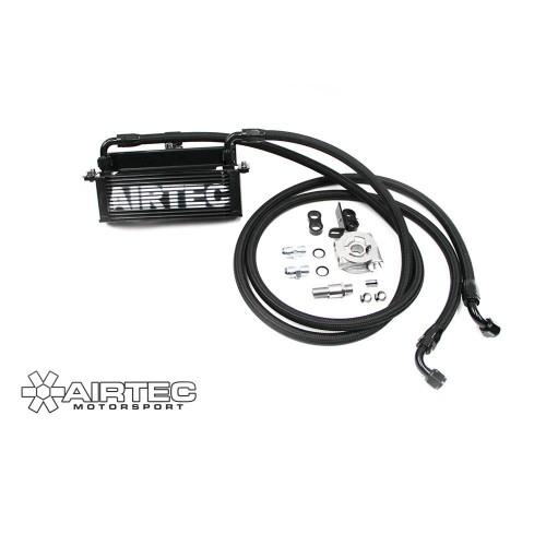 Airtec Motorsport Oil Cooler Kit - Ford Fiesta ST180 / ST200 2012 > 2017