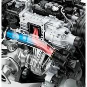 Turbolader / Kompressoren