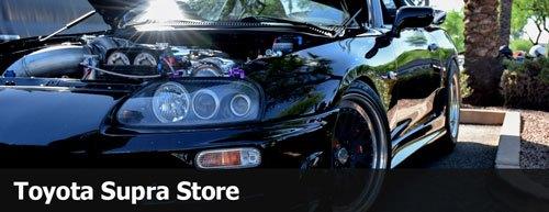 Toyota Supra Store
