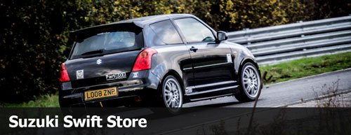 Suzuki Swift Store