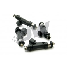 550cc//min low impedance DeatschWerks 42M-02-0550-4 Matched Set of 4 Injector