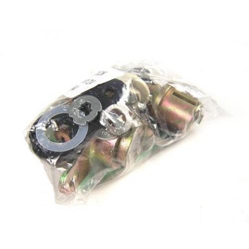 Cylinder Lock LH Puma