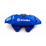 Ford Focus RS MK3 Left Hand Side Caliper (blue)