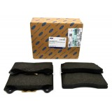 Ford Focus RS MK3 Brake pad set