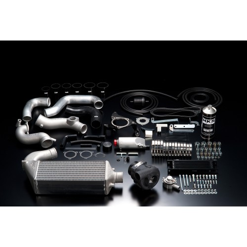 HKS GT2 Supercharger V3 Pro Kit - Toyota GT86 Subaru BRZ