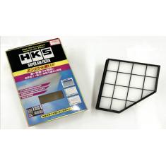 HKS 70017-AK003 Universal HKS Super Hybrid Filter Replacement Element L-Size