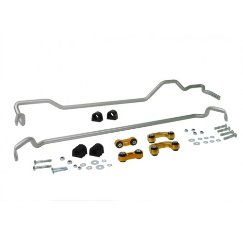 Whiteline Sway Bar Kit - Subaru Impreza WRX Wagon 2000-2007
