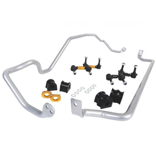 Whiteline Vehicle Sway Bar Kit Subaru Legacy